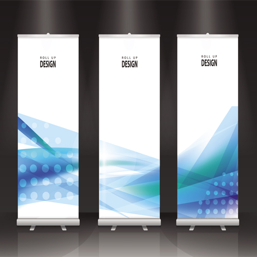Retractable Banner Stand 33 X 79 Every Banners